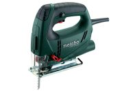 Электролобзик 570 Вт METABO STEB 70 Quick 601040500