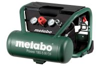 Компрессор 90 л/м 5 л METABO Power 180-5 W OF 601531000
