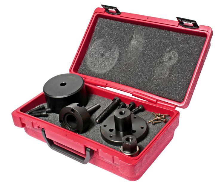 Набор инструментов для демонтажа сальника коленвала переднего (BMW N40-N54) JTC JTC-4210 : цена, описание, характеристики в интернет-магазине Инструментомания