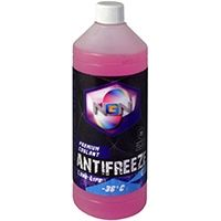 Антифриз NGN G12-45 (RED) ANTIFREEZE 1 л